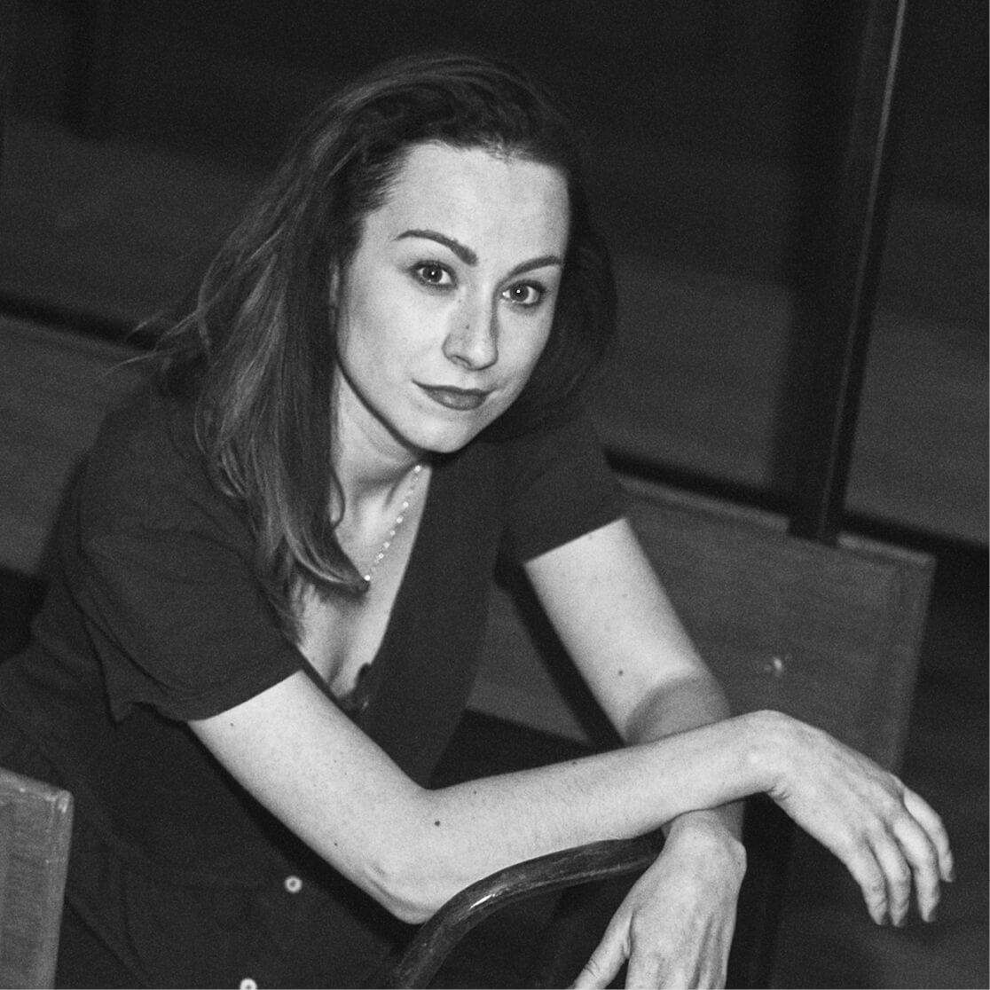 Aleksandra Bogulewska