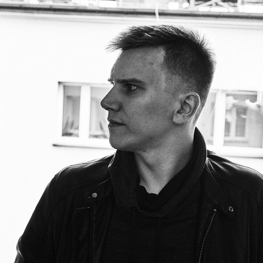 Mateusz Kocięcki